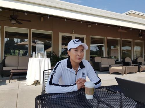 Pak Se-ri hoping to see own U.S. junior tournament grow