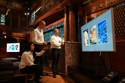 Samsung to promote 'The Frame' TVs during showcase of flagship