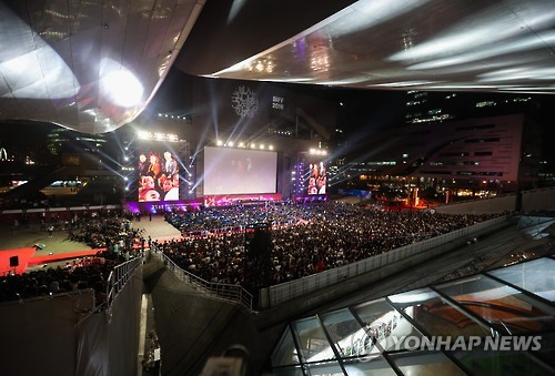 (Yonhap Feature) Will Busan Film Festival return to normality after bumpy ride?