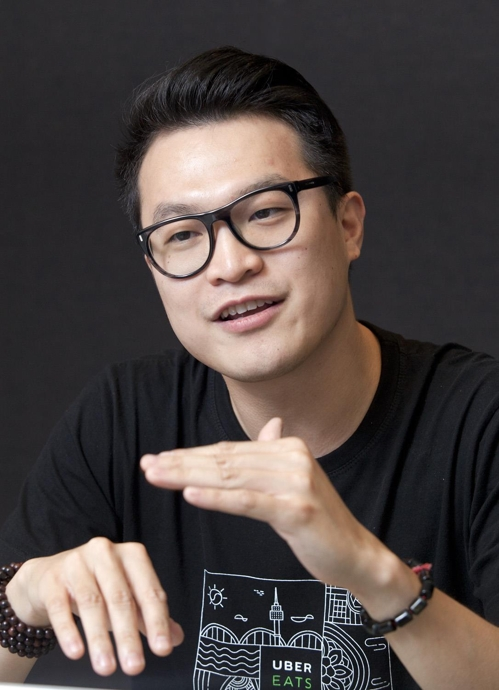 (Yonhap Interview) UberEATS finds big potential in S. Korea food delivery market