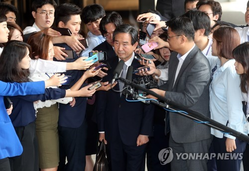 Ex-KAI chief quizzed over alleged corruption, fraud