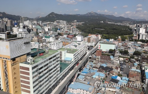 Once obsolete shopping complex reopens after long-delayed renewal