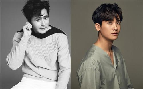 Jang Dong-gun cast for Korean remake of U.S. series 'Suits'