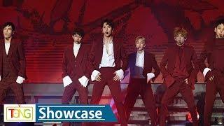 New boy band JBJ showcases debut album