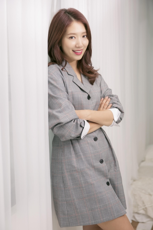 (Yonhap Interview) Actress Park Shin-hye: 'Blandness may be my strength'