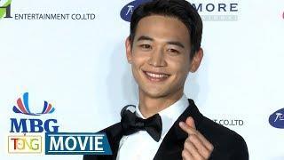 SHINee's Minho attends Daejong Film Awards