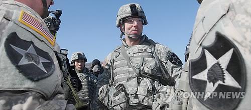 (Yonhap Feature) 'Warrior Division,' a gem of S. Korea-U.S. alliance
