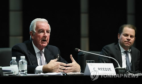 WADA chief expects doping controls to run well at PyeongChang Olympics