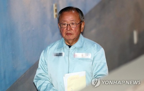 Ex-head of state lender gets heavier sentence in appeals trial for corruption