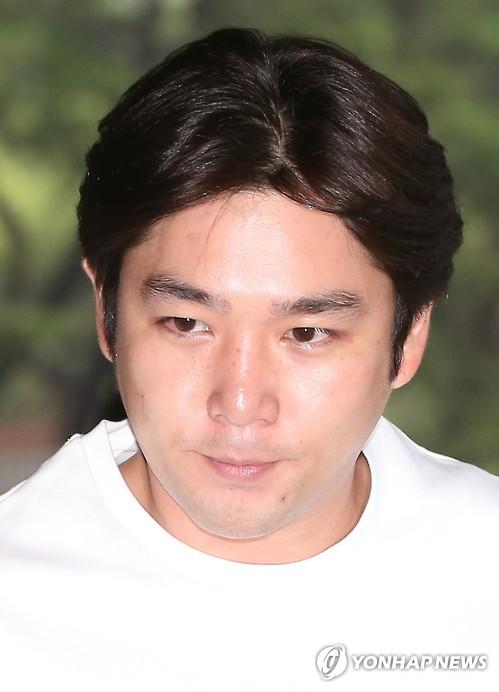 Super Junior's Kangin apologizes for assaulting woman at bar