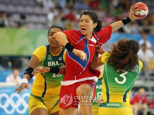 Ex-S. Korean handball star earns seat on WADA Athlete Committee