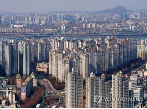 Seoul housing prices higher than Tokyo: report