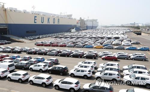 U.S. auto parts to be key issue at bilateral FTA talks