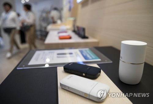 S. Korea sees jump in e-cigarette shipments this year