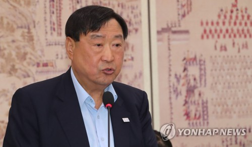 (Yonhap Interview) PyeongChang 2018's top organizer 'respects' IOC's ban on Russia, seeks clean comp..