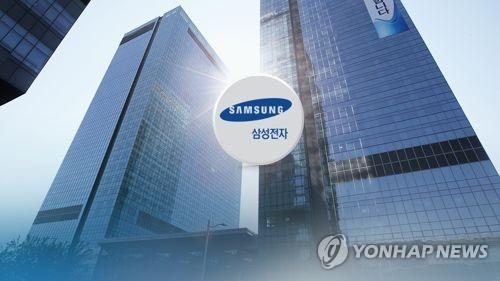 Samsung Electronics ranks No. 4 in R&D spending