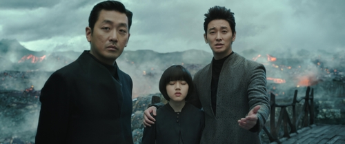 (Movie Review) 'Gods' is simple, manipulative tearjerker but entertaining