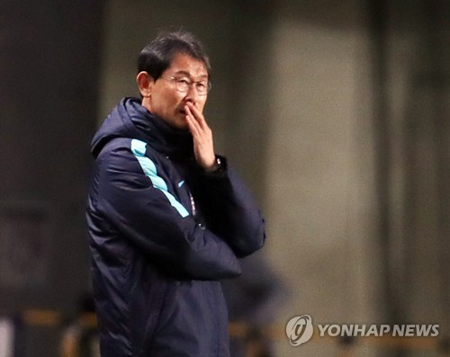 Women's football coach says S. Korea still trailing East Asian powerhouses