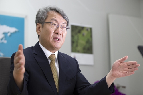(Yonhap Interview) King Sejong Institute seeks more overseas branches
