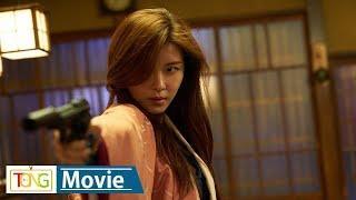 Teaser trailer for 'Manhunt' unveiled