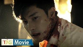 Highlights of action scenes from 'Brothers in Heaven' unveiled