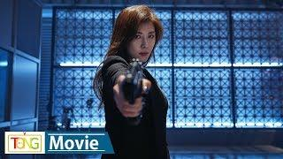Main trailer for 'Manhunt' unveiled