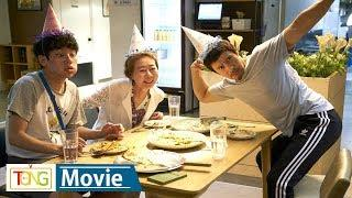2nd trailer for 'Keys to the Heart' unveiled