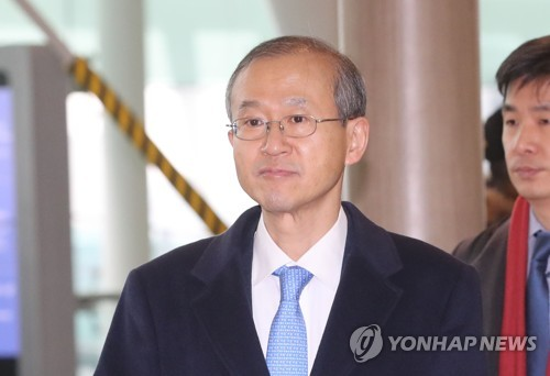 S. Korea, U.S. agree to work toward opening denuclearization talks with N. Korea