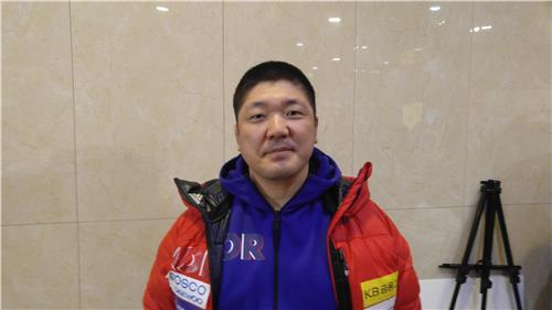 Bobsleigh coach rejects joint Korean Olympic team idea