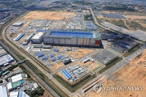 Major tech firm to operate assembly lines during Lunar New Year holiday