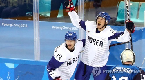 (Olympics) Naturalized forward dedicates goal to home crowd