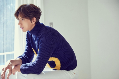 (Yonhap Interview) Park Hae-jin portrays Yoo Jung again in 'Cheese In the Trap' movie