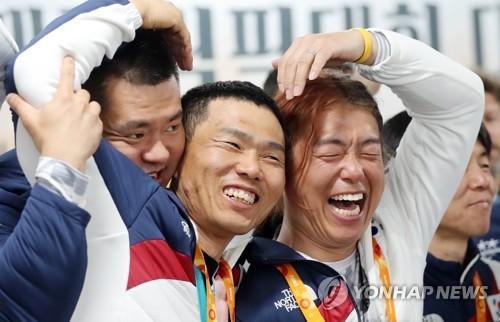 S. Korean para Nordic skier eyes biathlon medal at Beijing 2022