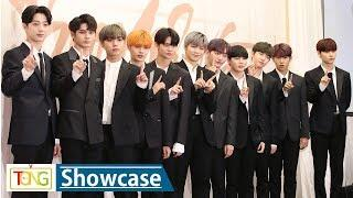 Wanna One doubles down on explosive winning streak with new EP