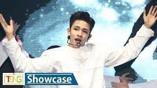 Samuel holds media showcase for 'One'