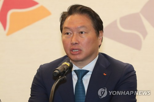 SK head says delayed Toshiba deal likely to be settled soon