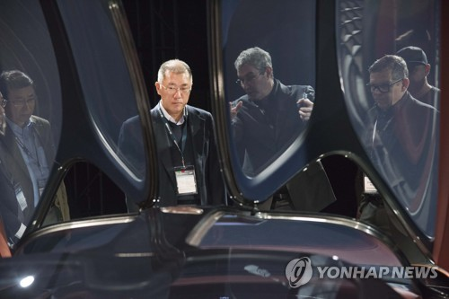 Hyundai vice chief to check latest market trends at Beijing motor show