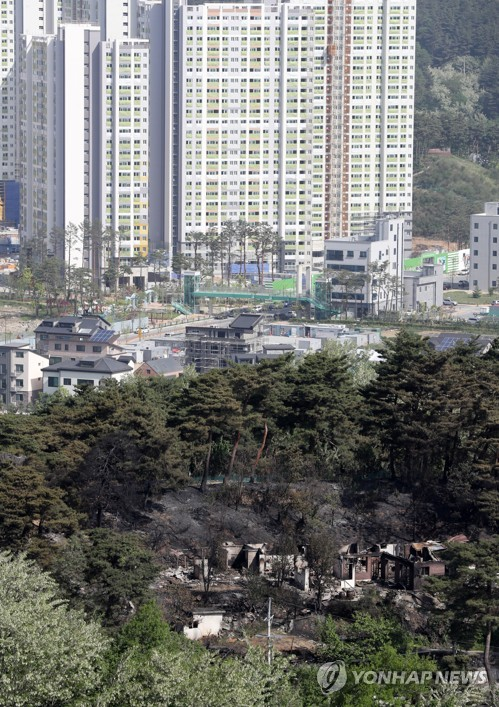Les athlètes nord-coréens devraient séjourner à Gangneung