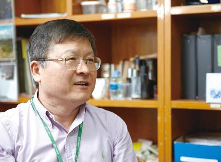 건국대 연구팀, 기초의과학 선도연구센터 사업 선정