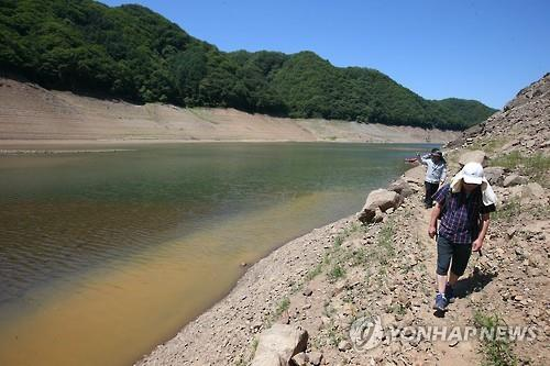 춘천시 강촌에 옛길 걷기 코스 '봄내길' 조성