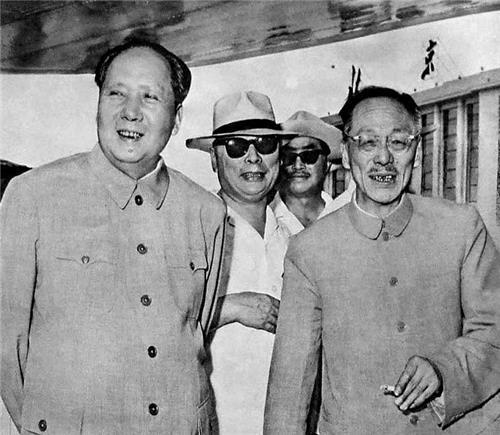 <스파이열전> (16) 중국의 '붉은 공포', 캉성(上)