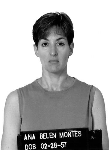 <스파이열전> (17) '쿠바의 여왕,' 애나 몬테스(上)