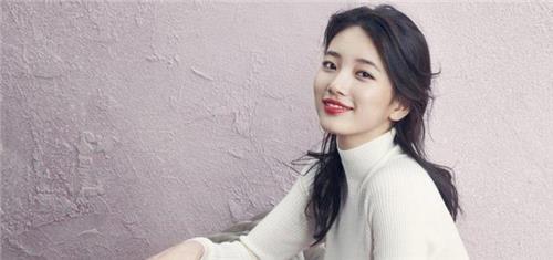 수지, 시각장애인 위한 영화에 목소리 재능기부