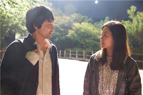 한국영화 속 '존재감' 과시하는 일본 배우들