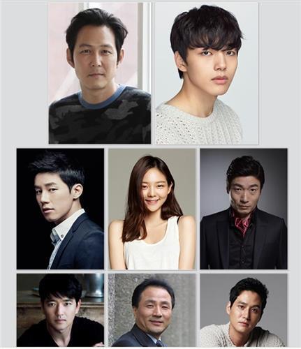 20세기폭스의 5번째 한국영화 '대립군' 내달 5일 첫촬영