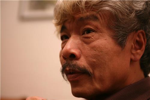 제3회 심훈문학대상에 베트남 작가 바오 닌