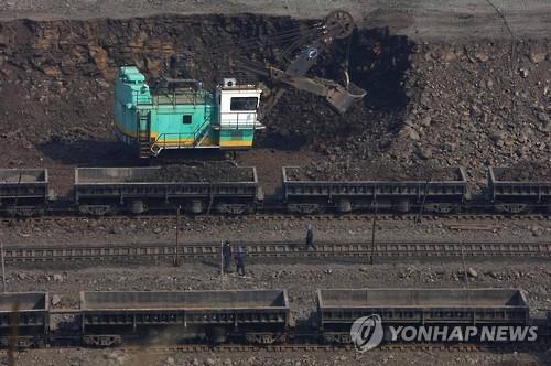 중국, 석탄 가격 급등하자 증산 허용키로