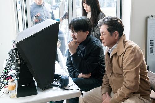 영화 '침묵'에 최민식·박신혜·류준열 캐스팅