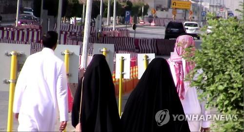 '부인 4명 허용' 일부다처제 이슬람권…젊을수록 일부일처 경향