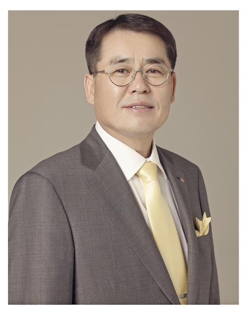 구자용 E1 회장, 고대 경영대 '올해의 교우상' 수상